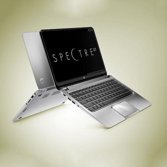 HP Spectre XT Pro UltraBook resmi