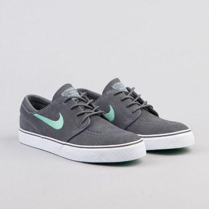 "Nike SB Zoom Stefan Janoski ""Medium Mint"" resmi"