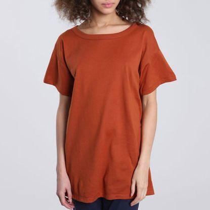 Oversized Women T-Shirt resmi