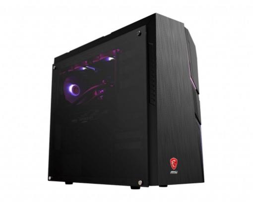 MSI MAG CODEX X5 11TD-426EU I7-11700KF 32GB DDR4 1TB SSD RTX3070 GDDR6 8GB W10 SIYAH GAMING DESKTOP PC resmi